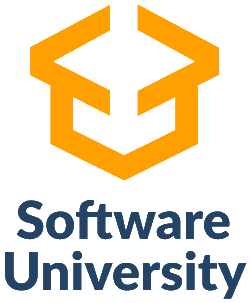 Software University - logo